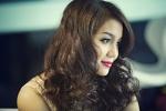Nguyễn Ngọc Anh sẽ biểu diễn tại bán kết miền Bắc Hoa hậu Bản sắc Việt toàn cầu