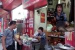 Đến xem quán phở chửi vẫn nườm nượp khách ở Nam Định