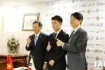 Video: Lễ ra mắt của Xuân Trường tại Gangwon FC