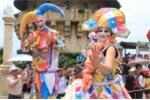 Bà Nà Hills lọt top 05 Khu du lịch hàng đầu Việt Nam