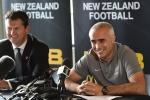 HLV U20 New Zealand: Chúng tôi phải thắng U20 Việt Nam