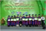 Học bổng 'Hoa Trạng Nguyên' dành cho học sinh THPT toàn quốc