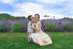 Beauty Blogger Hannah Nguyễn háo hức với Vinamilk Organic Farm Tour - Chuyến du lịch có một không hai