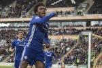 Kết quả bóng đá Anh: Chelsea thắng giải tỏa, West Ham hòa hú vía