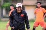 HLV U16 Việt Nam: 'Cầu thủ U16 Iran đá như thợ máy'