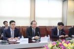 Bộ trưởng Trương Minh Tuấn đề nghị Đại sứ Mỹ tác động để Google, Facebook xử lý thông tin xấu