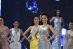Top 10 cô gái xinh đẹp nhất Hoa hậu Việt Nam sau phần thi dạ hội