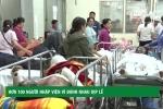 TP.HCM: Đánh nhau, 174 người nhập viện trong 3 ngày nghỉ lễ