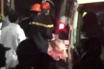 Xác định 13 người thiệt mạng trong vụ cháy quán karaoke ở Cầu Giấy