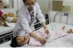 Xót xa bé trai 5 tuổi bị điện giật, phải cắt bỏ gần hết 10 đầu ngón tay