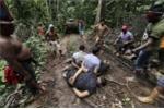 Sự nổi giận của các chiến binh da đỏ trong rừng Amazon