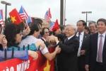 Mỹ 'chuộng' nhất hàng dệt may Việt Nam