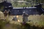 Mỹ triển khai lực lượng đặc nhiệm viễn chinh tới Iraq chống IS