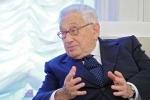 Cựu Ngoại trưởng Mỹ: Washington từng muốn dạy cho Nga một bài học về Ukraine