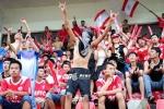 CĐV Hải Phòng chửi trọng tài, lăng mạ CLB Hà Nội: Lý do ban tổ chức V-League chưa thể xử nhanh