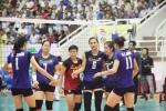 Trực tiếp bóng chuyền VTV Cup 2017: Ngân Hàng Công Thương vs Phúc Kiến Trung Quốc