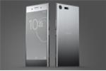 Sony ra mắt Xperia XZ Premium đẹp miễn chê