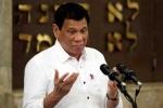 Tổng thống Philippines được dân đánh giá 'rất tốt' sau 90 ngày cầm quyền