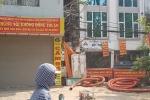 Hàng trăm hộ dân Hà Nội phản đối thu đất làm bãi đỗ xe