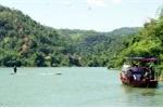 Huy động quân đội tìm kiếm 3 nạn nhân mất tích tại hồ thủy điện