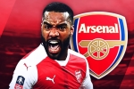 Tân binh xô đổ kỷ lục của Ozil tại Arsenal là ai?
