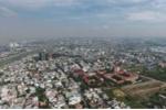 Giá nhà đất Sài Gòn tăng mạnh trên diện rộng