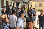 Video: Bên ngoài căn nhà nơi bé trai 35 ngày tuổi nghi bị sát hại