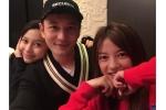 Huỳnh Hiểu Minh tổ chức sinh nhật hoành tráng cho Angela Baby, Triệu Vy tới tham dự