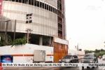 Tòa nhà 5.000 tỷ đồng hoang hóa giữa khu 'đất vàng' của TP.HCM