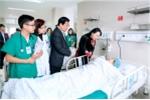 Bệnh viện Đa khoa tỉnh Phú Thọ: Khai trương Đơn vị phẫu thuật Tim mạch - Lồng ngực