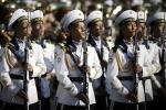 Lực lượng hải quân bí ẩn của Triều Tiên có gì đặc biệt?