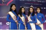 Nữ sinh sống thử không được dự thi 'Hoa khôi sinh viên Việt Nam'