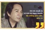 Kim Tử Long: 'Hai cú sốc lớn nhất đời là ly hôn và bị bắt vì đánh bạc'