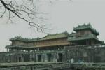 Đảm bảo an ninh tuyệt đối khi Nhật Hoàng đến thăm Huế