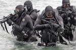 Rộ tin nhóm biệt kích Mỹ từng tiêu diệt Bin Laden đang có mặt ở Hàn Quốc