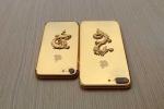 Ngỡ ngàng iPhone 7 Plus rồng vàng giá 90 triệu đồng tại Việt Nam