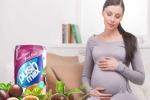 Những điều mẹ bầu cần biết khi lựa chọn đồ uống