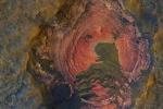 NASA công bố bức ảnh độc về 'trái tim sao Hỏa'
