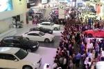 VAMA e ngại sự 'đổ bộ' của các nhà nhập khẩu xe hơi không chính hãng