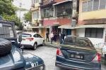 Một phụ nữ Việt chết tại Malaysia với súng trong tay