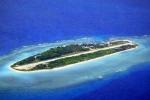 Việt Nam yêu cầu Đài Loan không tái diễn việc đưa quan chức đến đảo Ba Bình