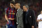 Jose Mourinho vs Pep Guardiola: Định mệnh Zlatan Ibrahimovic