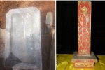 Lăng mộ bị san phẳng làm bãi đỗ xe chính xác là của vợ vua Tự Đức