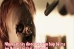 Những con búp bê ma đáng sợ hơn cả Annabelle