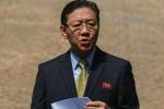 Đại sứ Triều Tiên 'bặt vô âm tín' sau lệnh trục xuất từ phía Malaysia