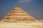 Bí ẩn chưa từng biết về kim tự tháp lâu đời nhất ở Ai Cập