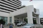 Hình ảnh 'không thể tin nổi' trong khách sạn 6 sao ở Triều Tiên