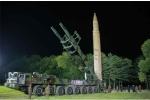 Hàn Quốc lo Triều Tiên sẽ thử hạt nhân lần 6