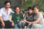 Vợ hiền, con ngoan và gia tài to lớn của Quang Tèo