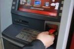 Nâng hạn mức rút tiền tối thiểu tại ATM lên 3 triệu đồng một lượt